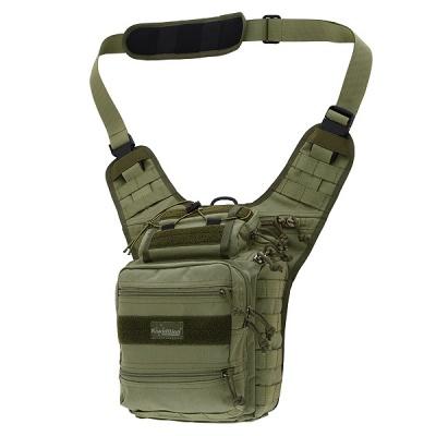 сумка для рыбалки через плечо